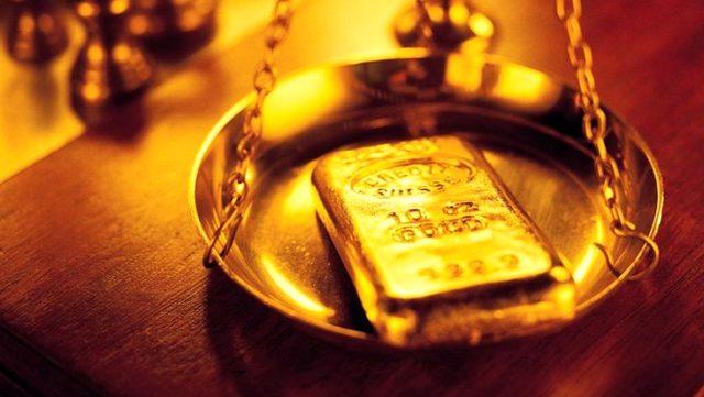Altının kgı 380 bin 500 liraya yükseldi