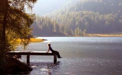 Bilim Kurulu üyesi Prof. Dr. Tevfik Özlü'den alternatif tatil önerisi: Doğada başımızı dinleyebiliriz