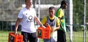 Dirk Kuyt, gelecek sezon Feyenoord'da antrenör olarak yola devam edecek