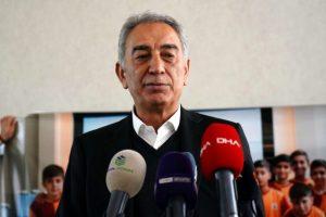 Şirket satın alma vaadiyle kandırılan G.Saray eski başkanı Adnan Polat, 23.6 milyon TL dolandırıldı