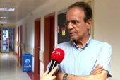 Prof. Dr. Ceyhan: Koronavirüste daha kötüsünün olacağını düşünmüyorum