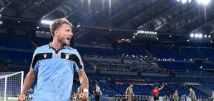 Altın Ayakkabı, Ciro Immobile'nin! İtalyan golcü rekora ortak oldu!