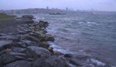 Meteoroloji'den Marmara'ya uyarı!