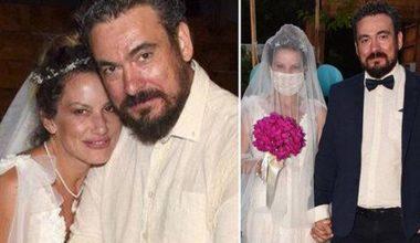 Yıldız Asyalı eşi Kerem Saka'dan ayrıldı!