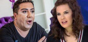 Yeşim Salkım, Murat Övüç'ün kendisine ettiği küfürü cezasız bırakmayacak…