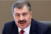 Sağlık Bakanı Koca'dan dikkat çeken paylaşım