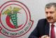 TTB Sağlık Bakanı Fahrettin Koca'yı istifaya çağırdı