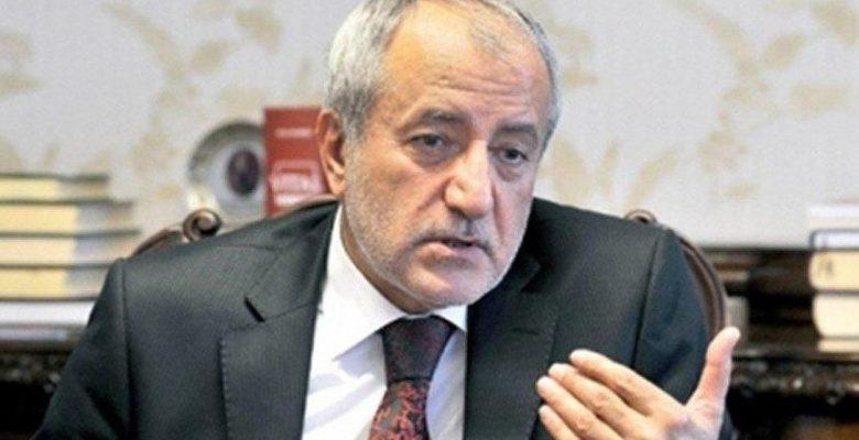 AKP'li İhsan Arslan disipline verildi