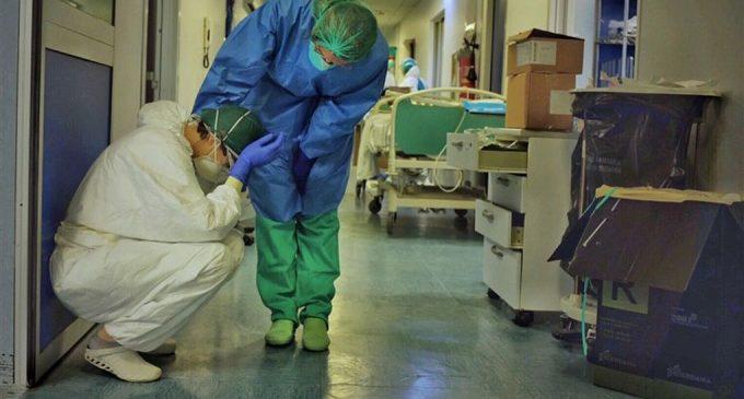 SGK, koronanın meslek hastalığı sayılmasını reddetti!