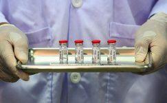 Türkiye, Covid-19 aşısı için kesinleşmiş sipariş veren ülkeler listesinde yok