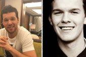 2 ay önce oğlunu kaybeden Michael Ballack'tan duygu dolu paylaşım