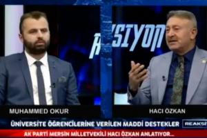 AKP'li vekil öğrenci bursunu fazla buldu