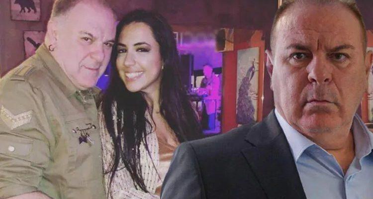 Burak Sergen'in eşi Nihan Ünsal hakkında flaş iddialar