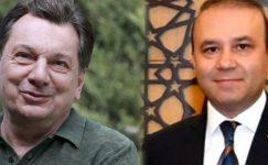 Vedat Milor ile Bahçeli'nin danışmanı arasında 'kebapçı' atışması