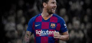 Diego Simeone'den Lionel Messi itirafı