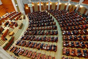 Romanya'da hükümet düştü!