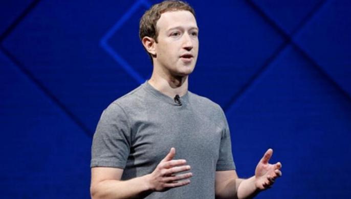 Time dergisinden 11 yıl sonra dikkat çeken Zuckerberg kapağı